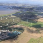 Frodsham Windfarm NON-DEVIATION Flights